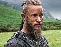 Uno de los protagonistas de 'Vikingos' morirá en la tercera temporada