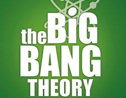 Así será la octava temporada de 'The Big Bang Theory'