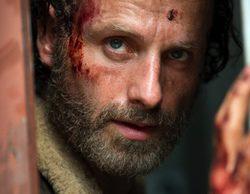Fox España estrena la 5ª temporada de 'The Walking Dead' el 13 de octubre, un día después que en EE.UU.