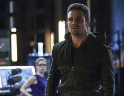 La tercera temporada de 'Arrow' tendrá un nuevo villano, uno de los más temidos de DC Comics