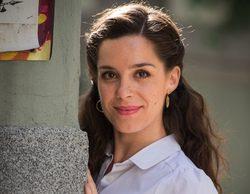 """Núria Gago: """"Todos los que nos dedicamos a esto hemos soñado alguna vez con actuar en 'Amar es para siempre'"""""""