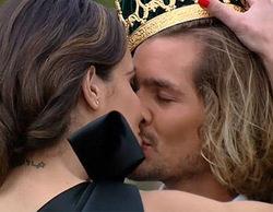 Laura Parejo y Pablo, la pareja surgida de 'Un príncipe para Laura', ya no están juntos