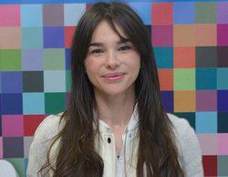 """Beatriz Montañez: """"Me voy de 'Hable con ellas' porque mi contrato terminaba en julio. Mis compañeras han renovado, pero yo no"""""""