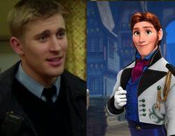 """'Once Upon a Time' anuncia los actores que darán vida a Hans y Pabbie, de """"Frozen"""""""