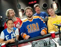 Discovery MAX estrena el próximo domingo en late night 'Locos por los cómics'
