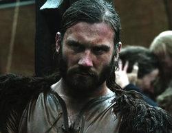 La segunda temporada de 'Vikingos' llega este miércoles a Antena 3