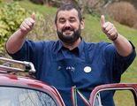 Mediaset España ficha al chef David de Jorge