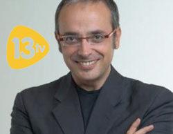 Confirmado: Alfredo Urdaci, nuevo director de informativos de 13tv