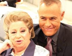 """Jordi González, tras la muerte de María Antonia Iglesias: """"Adiós amiga, nunca te olvidaremos"""""""