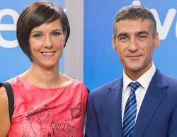Los tres meteorólogos de TVE investigados serán suspendidos de empleo y sueldo durante 15 días