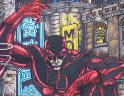 'Daredevil', la serie del superhéroe de Marvel, se estrenará en mayo de 2015