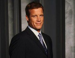 Mark Valley ('Crisis') se une al reparto de la decimoquinta temporada de 'CSI: Las Vegas'