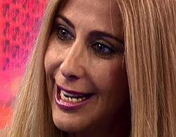 """Carmen Janeiro: """"Echo de menos la televisión"""""""