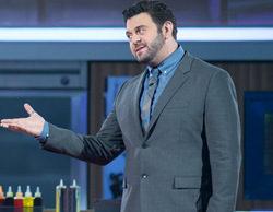 'Food Fighters' mejora en su segunda semana en NBC