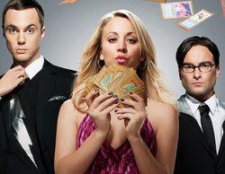 'The Big Bang Theory' retrasa el inicio de la producción de la octava temporada