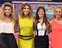 Telecinco dobla la emisión de 'Hable con ellas' a partir de la próxima semana