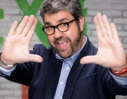¿Prepara Cuatro la vuelta de Florentino Fernández a las sobremesas?