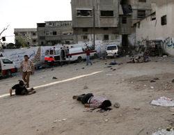 La embajada de Israel ataca a TVE por su cobertura del conflicto de Gaza