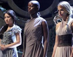 'The Quest' se estrella en su estreno en ABC