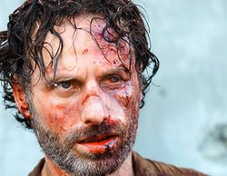 "Andrew Lincoln ('The Walking Dead'): ""Habrá muertes muy importantes en la quinta temporada"""