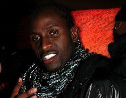 Anwan Glover ('The Wire'), pateado y apuñalado en un club nocturno