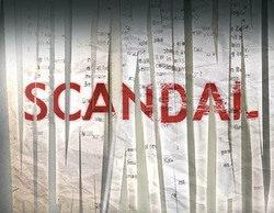 Divinity recupera 'Scandal' desde el primer capítulo