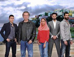 'El Príncipe' finaliza el rodaje de exteriores para su segunda temporada
