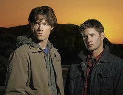 'Sobrenatural' reforzará desde el 9 de agosto las sobremesas del fin de semana de Energy