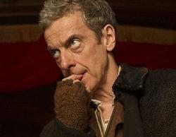 El 'Doctor Who' de Peter Capaldi será muy diferente del de Matt Smith