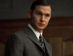 Brian Geraghty ('Boardwalk Empire') se incorpora a 'Chicago P.D' como personaje regular