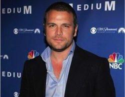 David Cubitt ('Medium') hará un cameo en la tercera temporada de 'Arrow'