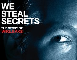 Julian Assange llega el 13 de agosto a Canal+ 1 con 'We steal secrets', el documental sobre Wikileaks