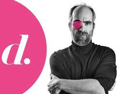 """Luis Tosar, nuevo """"chico Divinity"""" en la campaña """"¿Quién dice que el rosa es un color de chicas?"""""""
