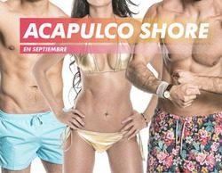 'Acapulco Shore' llegará en septiembre a la parrilla de MTV Latinoamérica