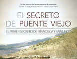 Susana Abaitua (Francisca) y Carlos Serrano-Clark (Raimundo) protagonizarán la adaptación teatral de 'El secreto de Puente Viejo'