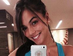 Julia Nakamatsu, actriz argentina de telenovelas, es la nueva novia de Melendi ('La voz')