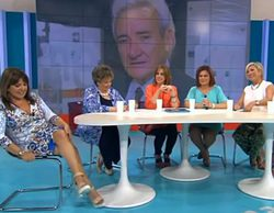 Loles León, Alba Carrillo y Paloma Gómez Borrero se unen a Inés Ballester en 'La mañana de verano'