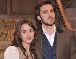 'El secreto de Puente Viejo' se estrena este jueves en Chile