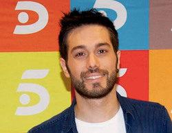 Dani Martínez se suma a 'Chiringuito de Pepe' en su segunda temporada