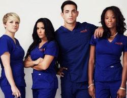"""MTV España estrena este viernes el docu-reality 'Enfermeros en L.A."""""""