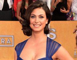 Morena Baccarin ('Homeland') volverá a ser Erika Flynn en 'El mentalista'