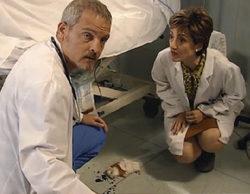 Ébola y otros virus letales en las series de ficción