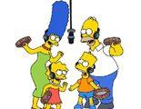 Llega la versión de 'Los Simpson' en carne y hueso