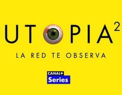 Canal+ Series estrena la segunda temporada de 'Utopía' en dual el 31 de agosto