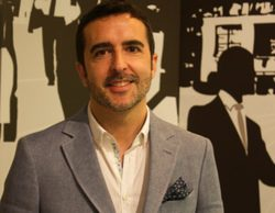 """Luis Fraga: """"La TVG es necesaria siempre que se respete el dinero público. En 'Boas Tardes' vamos a hacer un programa digno"""""""