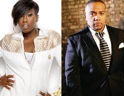 Missy Elliot y Timbaland ya tienen quien les interprete en el biopic de 'Aaliyah'