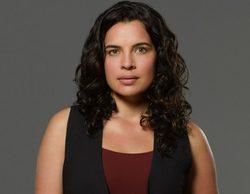 Zuleikha Robinson ('Intelligence') ficha por la tercera temporada de 'The Following'