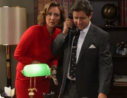 Ana Milán, Daniel Freire y Sara Rivero, entre otros, debutan este martes en 'Amar es para siempre'