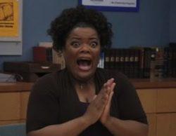 Yvette Nicole Brown ('Community') se une a Matthew Perry en 'La extraña pareja'