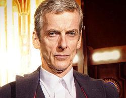 'Doctor Who' renueva por una novena temporada con Peter Capaldi